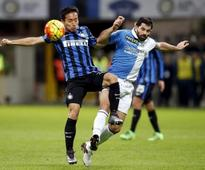 Nagatomo commits to Inter until 2019