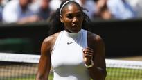 Serena out for revenge against Kerber