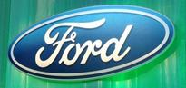 Ford year-to-date sales in China up 5%