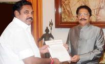 Tamil Nadu Cabinet: List of Ministers