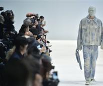 48th Hong Kong Fashion Week held in S China