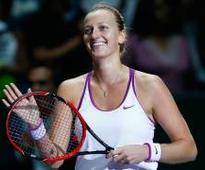 WTA ZHUHAI - Petra Kvitova, Elina Svitolina and Roberta Vinci Qualify!