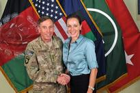 US Retired General David Petraeus may be retroactively demoted for spilling secrets to mistress: report
