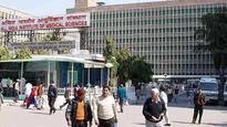 Afghan girl injured in blast recovers at AIIMS
