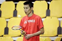 No Chong Wei for Taiwan Open