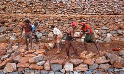 222 mineral blocks to be auctioned off