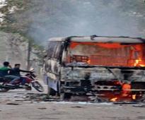 Singur redux? Violent Bengal land stir leaves 1 dead