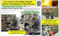 CANADA: White Helmets should NOT be Nominated for the Nobel Peace Prize ~ Open Letter from Hamilton Coalition to Stop the War