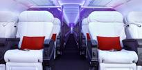 Virgin America expands service to New York area