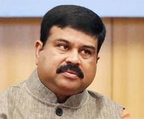 Nabakalebara coin controversy: Dharmendra writes to Odisha CM