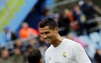 'Untouchable' Ronaldo to miss first league game of season