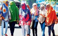 Summer disorders take down Delhiites in March