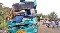Three killed, 59 injured in two Central TN road accidents