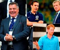 In his own words: What exactly did Sam Allardyce say in Telegraph sting?