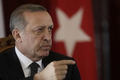 Saudi mouthpiece assails Turkeys Erdogan