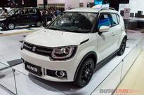 Vitara Brezza, Ciaz drive Maruti sales growth in August 2016