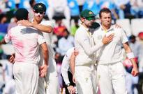 4th Test: Jadeja strikes, Oz lose openers
