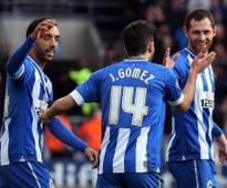 Manchester City offered chance of FA Cup revenge against Wigan