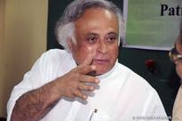 Narendra Modi government diluting Forest Rights Act: Jairam Ramesh
