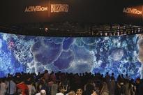 Activision's 'Overwatch' fuels revenue beat; forecasts raised