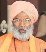Construction date of Ram Mandir to be announced in Udupi in Nov: Sakshi Maharaj