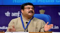 India wants Iran to reciprocate on gas field award: Dharmendra Pradhan