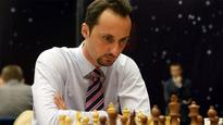 Topalov with draw and loss in second round of Champions Showdown 2016 chess tournament