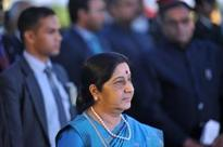 Sushma Swaraj seeks groom for Pakistan-returned Geeta