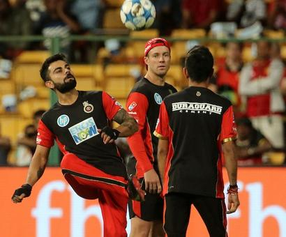 IPL preview: RCB, Royals hope to continue momentum