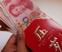 Tencent sees record digital red envelope exchange