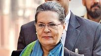 Sonia Gandhi discharged from hospital, advised plenty of rest