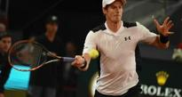 Any Murray cruises into semi-finals of Madrid Open