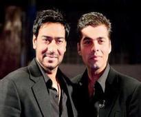 Karan Johar, Salman Khan's film with Akshay Kumar similar to Ajay Devgn's next film?