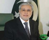 Federal Minister Ishaq Dar calls on Sindh CM