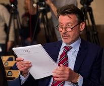 Sebastian Coe warns against casting aspersions on athletes taking testosterone supplements