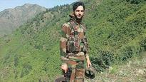 NC MLC Shauqat Hussain Ganai declares Burhan Wani a 'martyr' in J&K Assembly
