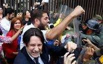Venezuela opposition cries foul after court takeover of Congress