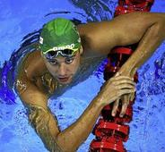 Sport Le Clos resets career, life to help banish Rio sadness