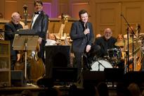Seth MacFarlane Performs with the Pops This Weekend»