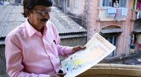 The streets have a story: Meet the man who has made Mumbai's landscape his business