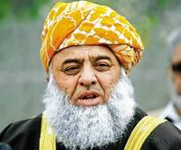 Afghan refugee issue should be solved diplomatically: Fazal-ur-Rahman
