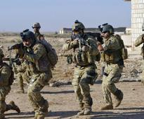 Joint forces liberate two villages in northern Tikrit