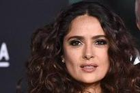 Salma Hayek opens up about body insecurities