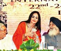 SIKH CONCLAVE - `UPA didn't give funds for Patna Sahib'