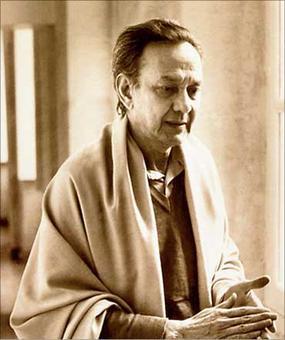 Legendary artist S H Raza passes away