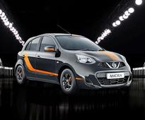 Nissan Micra Fashion edition launched at Rs 6.09 lakhs