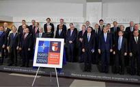 Montenegro invited to join NATO