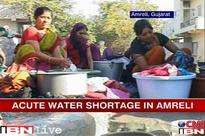 Gujarat: Saurashtra's Amreli region faces acute water shortage