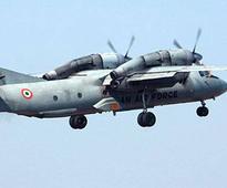 IAF operates special flight to Kargil