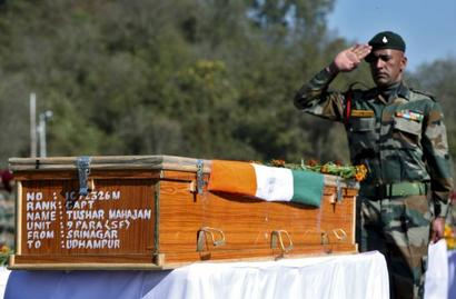 SEE: What Parrikar says about the Army